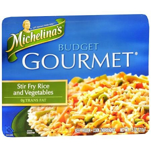 Michelina's Vegetables & Stir Fry