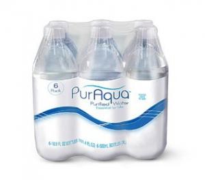 PurAqua Purified Water review