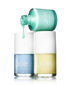 Joe Fresh Style Nail Polish in Butter
