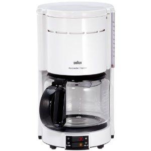 Braun Aromaster KF47 Coffee Maker review
