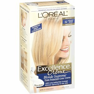 Loreal Dream Blonde Review