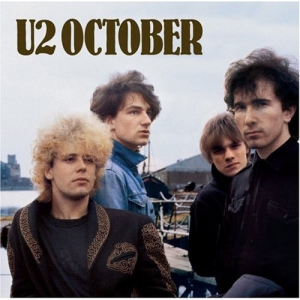 October 1981 Music Album by U2