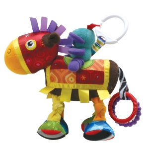 Lamaze Sir Prance-a-Lot Baby Toy