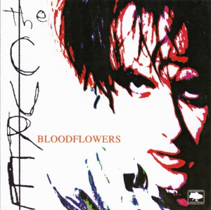 Bloodflowers, 2000 Album by The Cure
