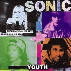 Experimental Jet Set, Trash and No Star (1994 Album by Sonic Youth)
