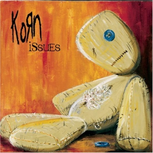 Issues, 1999 Album by Korn