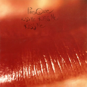 Kiss Me, Kiss Me, Kiss Me (1987 Album by The Cure)