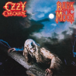 Bark at the Moon, 1983 Album by Ozzy Osbourne
