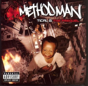 Tical 0 The Prequel, 2004 Album by Method Man