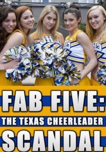 Lesbian cheerleader movie
