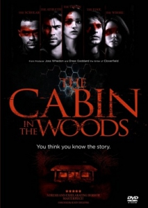 The Cabin in the Woods (movie)