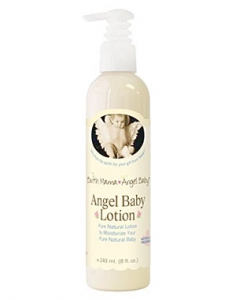 Angel Baby Lotion by Earth Mama Angel Baby