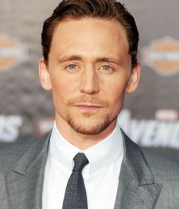 Tom Hiddleston (actor)