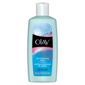 Oil Of Olay Oil Minimizing Toner Review
