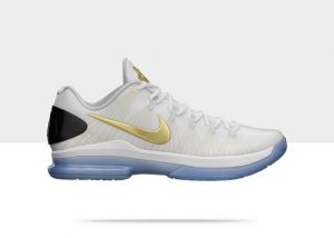 Nike KD V Elite Basketball Sneakers