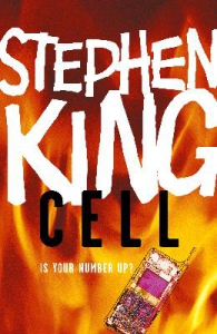 Stephen Kings Cell, book