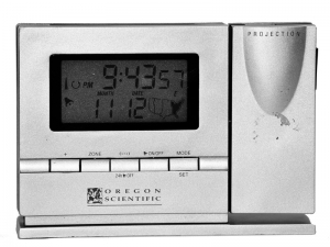 Oregon Scientific RA313PU electronic clock