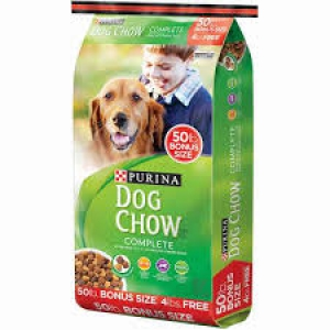 Purina Dog Chow - Adult Formula