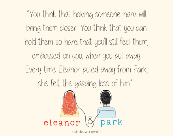 Summary Of Eleanor And Park By Rainbow Rowell Park Imghd Co
