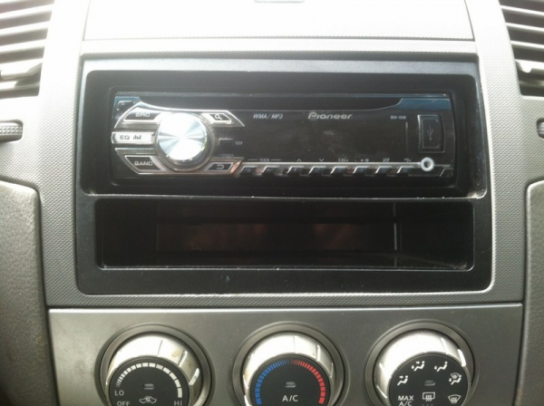 Vehicle Speficic Radio Kits Sc Radiokit Detailed Image further Silverado Car Stereo Installation besides Xterra besides Sk in addition Nissan Pathfinder Cd Changer Stereo Wiring Connector. on nissan altima stereo installation
