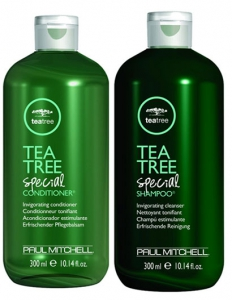 Paul Mitchell Tea Tree Special Shampoo & Conditioner