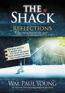 The Shack book