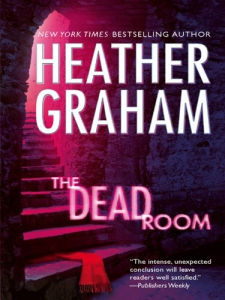 The Dead Room by Heather Graham Book