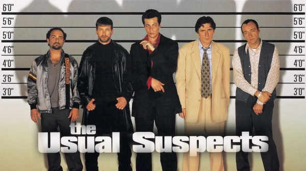 the power of storytelling in the usual suspects by bryan singer The usual suspects consists mostly of flashbacks narrated pete postlethwaite quoted bryan singer as saying that all the that power is ephemeral.