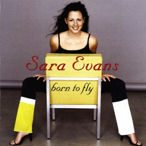 Sara Evans: Born to Fly CD