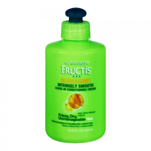 GARNIER FRUCTIS SLEEK AND SHINE