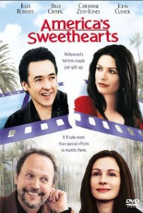 America's Sweethearts 2001 Movie