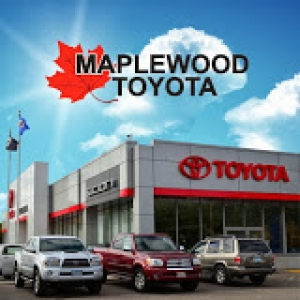 Toyota Dealership Maplewood Mn Review