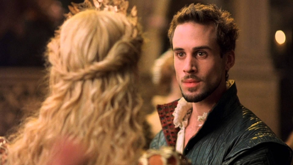 shakespeare in love romance drama movie review