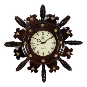 VGuard wall clocks