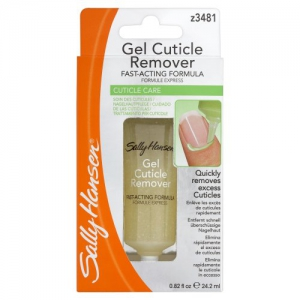 Sally Hansen Gel Cuticle Remover