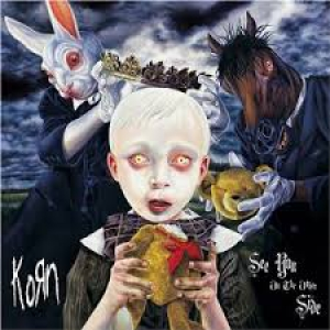 Korn CD-See You On the Other Side