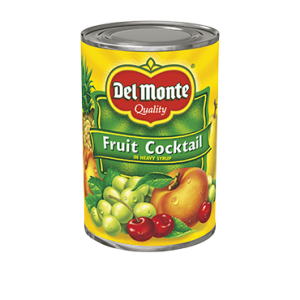 Del Monte Fruit Cocktail
