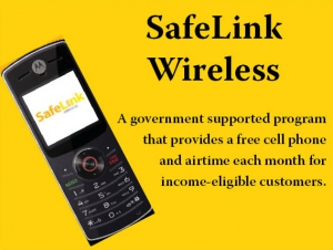 Safelink Wireless Government Cell Phone Program review