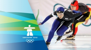 Vancouver 2010 Winter Olympics - Women's Speed Skating - 500m