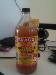 Review: Bragg Apple Cider Vinegar
