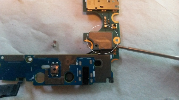 Samsung galaxy E5 USB Charging Port Replacement by TheCoolCube