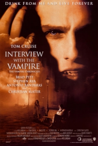 Interview with a Vampire (Movie)