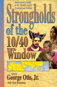Book Strongholds of the 10/40 Windows