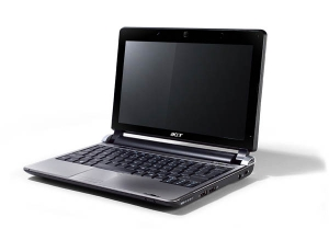 The Acer Aspire One D250 Laptop computer