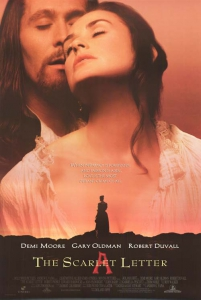 The Scarlet Letter (movie)