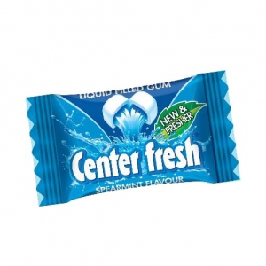 Centre Fresh Chewing gum