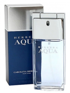 Herrera Aqua by Carolina Herrera ( For Men ) perfume