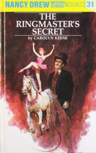 The ringmaster's secret book