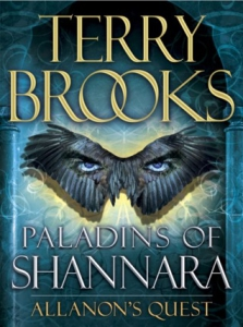 Paladins of Shannara by Terry Brooks