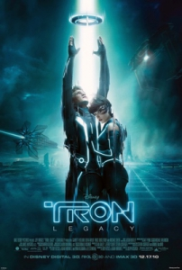 Tron (movie)